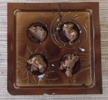 Detská oslava - pralinky recept